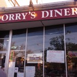Community Discussion at Dorry's Diner in White Plains