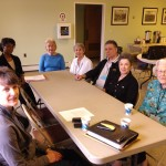 South Salem Senior Adults with Pam Veith, program coordinator for Lewisboro